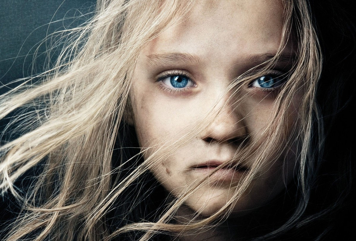 Ugly Cry & CGI Waists: Live Blogging Les Miserables