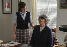 Peggy & Mrs. Blankenship, S4