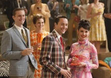 Pete (LOLZ) and Trudy, S5
