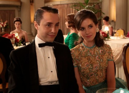Pete and Trudy, S3