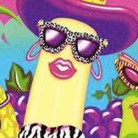 15 Disturbing Lisa Frank Designs That Are Deceivingly Awesome