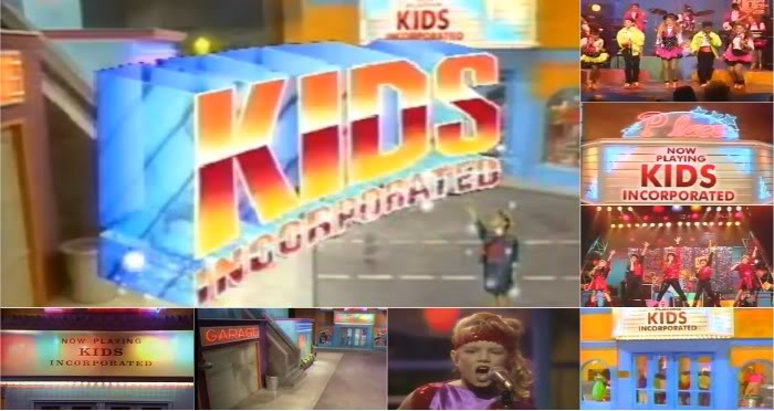 Kids Incorporated Eric Balfour