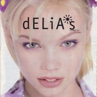Gems From the Delia's Catalog