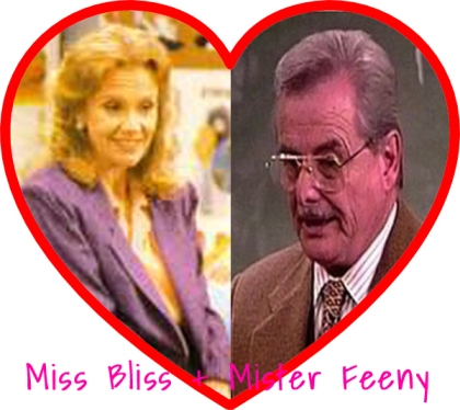 bliss feeny