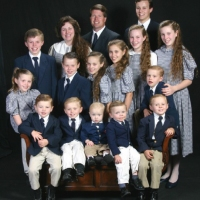 The Duggar Girls: A Style Chronology