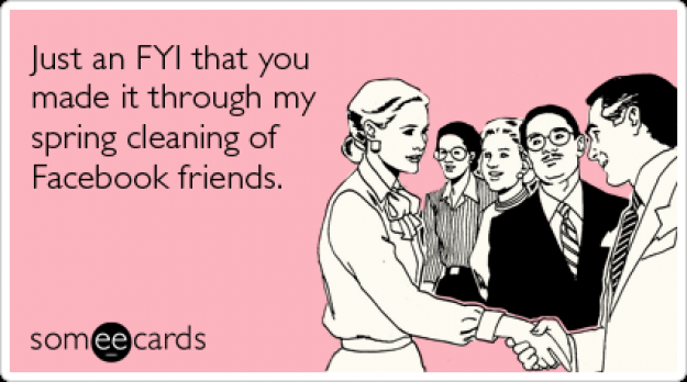 Friendship Someecards life lessons | Cookies...