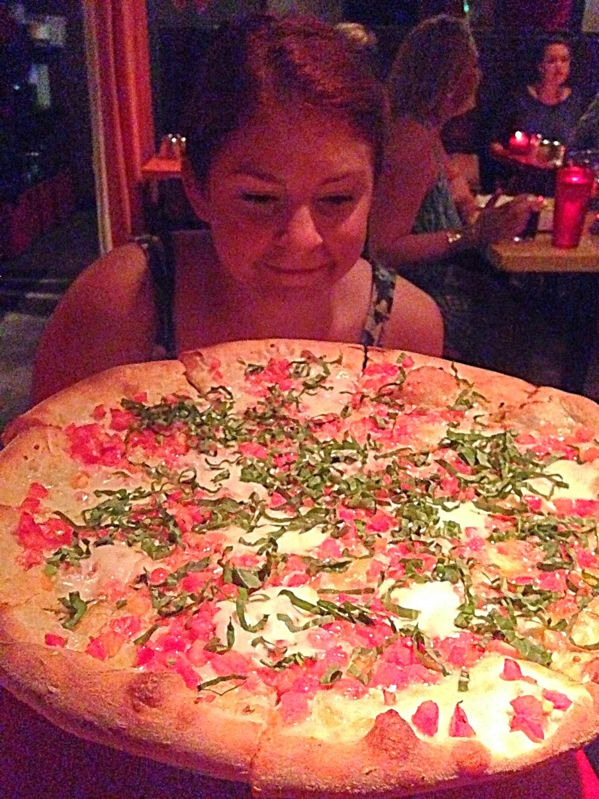 pizza party bennato testo