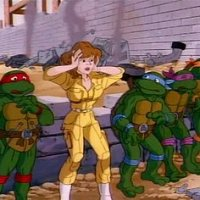 Every Generation Gets The April O'Neil It Deserves