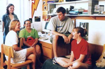 college camp