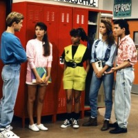 Model Students: A Look Back at Saved by the Bell Fashion