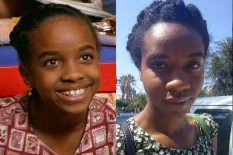 Zelda Harris 2014 Crooklyn Where Are They Now: Th...