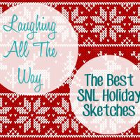 Laughing All The Way: The Best SNL Holiday Sketches