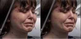 amber crying 2