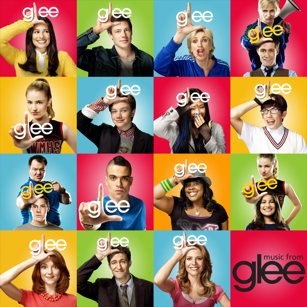 That interestingly who is marley hookup on glee