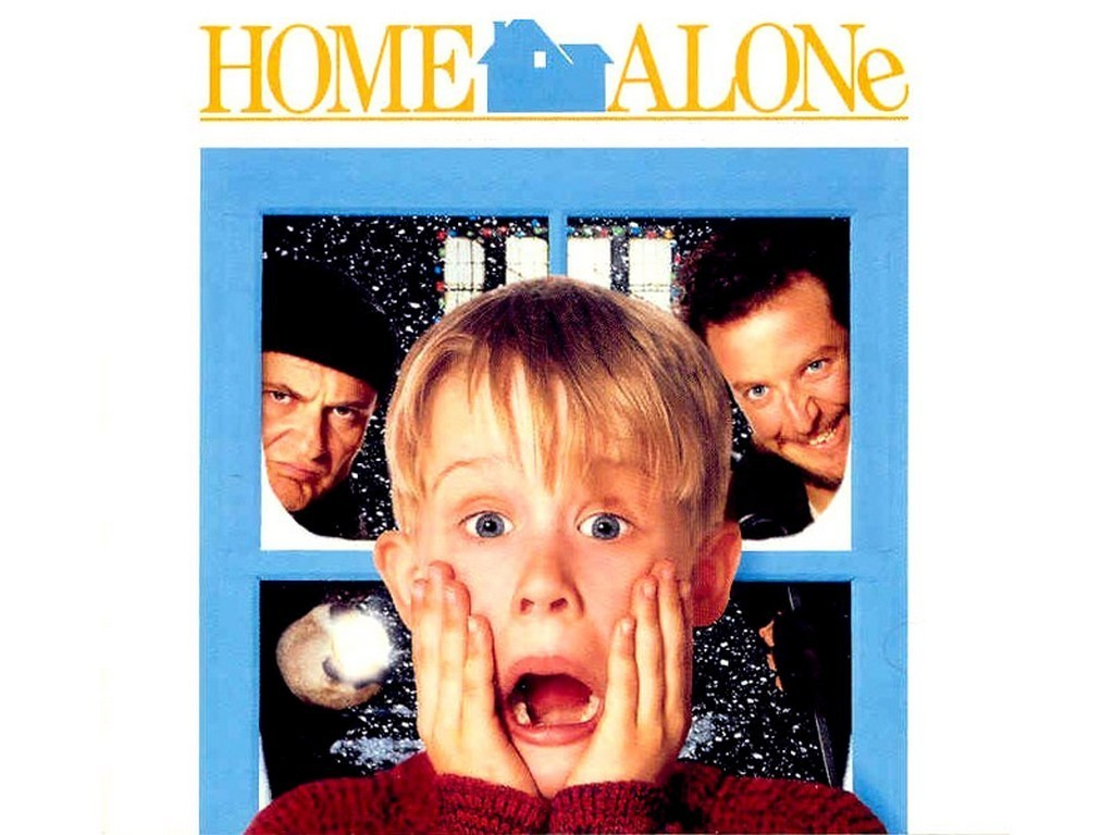 Home Alone Moments I Ve Had To Explain To Modern Children