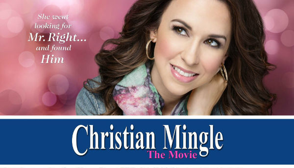 Christian Mingle - DVD Image