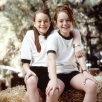 The Parent Trap Is Our Aesthetic